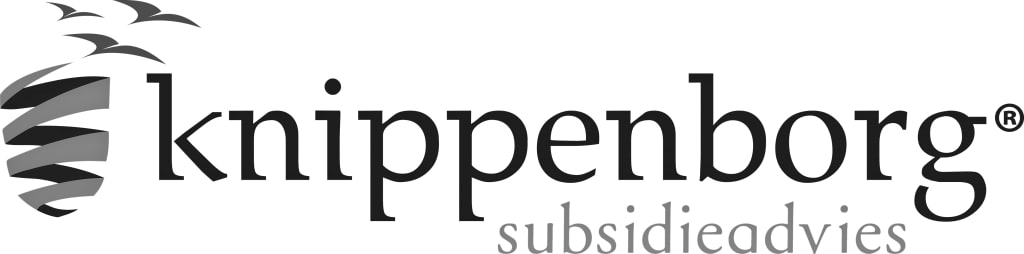 Logo of Knippenborg subsidieadvies